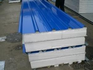 Sandwich Panels for Roof or Wall in Hot Sell