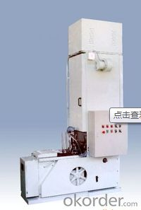 Powder Coating Machine for protection of can