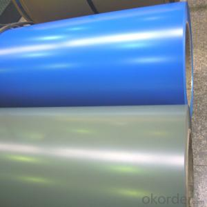 Coated Aluminium Coil-AA3105