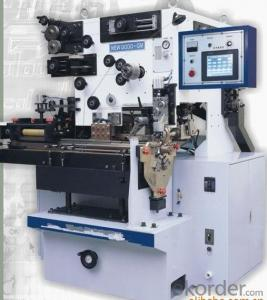 Resistance welding steel machines for can