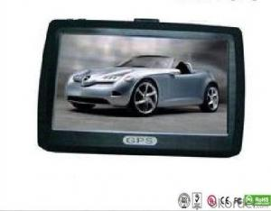 WinCE 5 inch WIF USB Host RS232 GPS PDA
