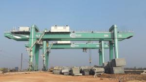 Gantry Crane and Portal Crane
