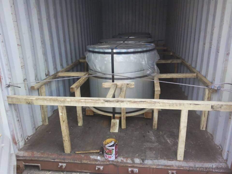 TINPLATE FOR OIL CANS