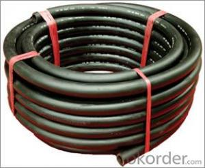 Rubber Hose 4SP DN38