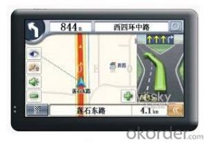 OEM TV for 5 inch GPS Navigation