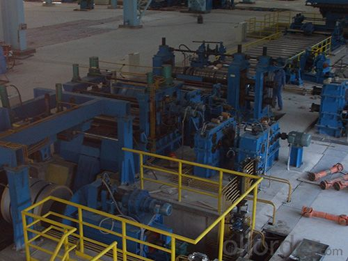 Slitting and Crosscut Line machinery roll forming machine