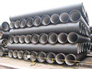 Ductile Iron Pipe DN1200