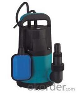 DSP Series Electric Fuel Pump