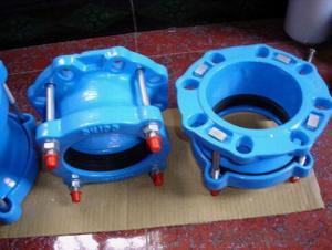 Ductile Iron flange adaptor ISO2531:1998