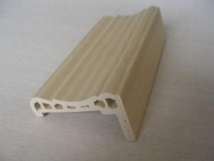 Good Quality PVC Door Frame TCT6015