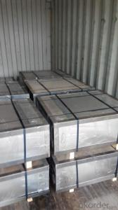 Prime Good Quality ETP Tinplate for Tin Can