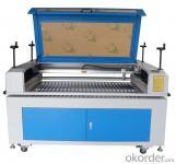 Laser cutting machine 1390