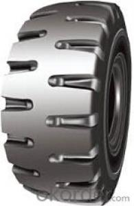 OFF THE ROAD RADIAL TYRE PATTERN MWS FOR LOADER DOZER GRADER
