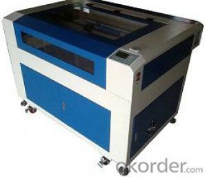 Laser cutting machine 9060