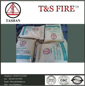 Refractory Gunning Castable
