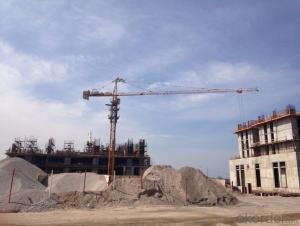 Shandong Guohong Tower Crane GHD4522-8