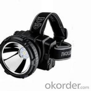 Head lamp 160 lumens