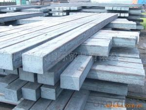 Steel I Beam EN 10025 S235JR GB Q235B 80-270MM