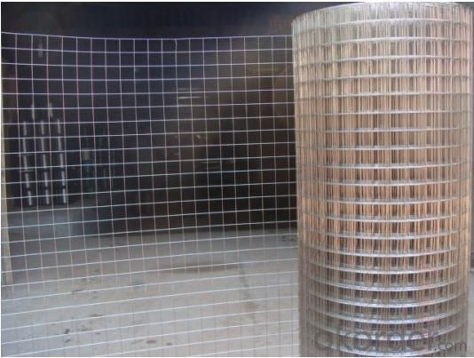 Buy Welded Wire Mesh In Building Construction  2 X 1