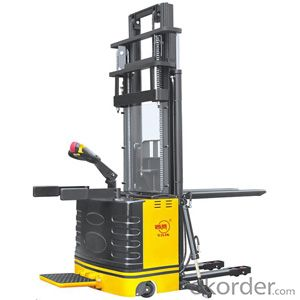 Heavy Duty Electric Stacker- CDD20M