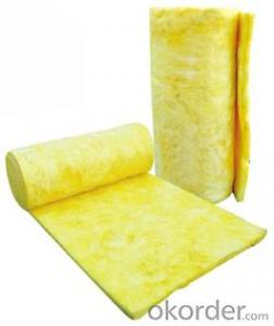 Glass Wool with CE certificate