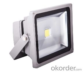 RT290FS Series LED Flood Light (30W-50W)