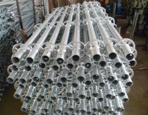 Scaffolding Aluminium System High quality