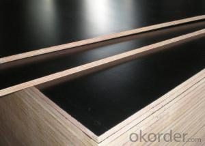 Outdoor Usage 4x8Plywood Cheap Commercial Plywood