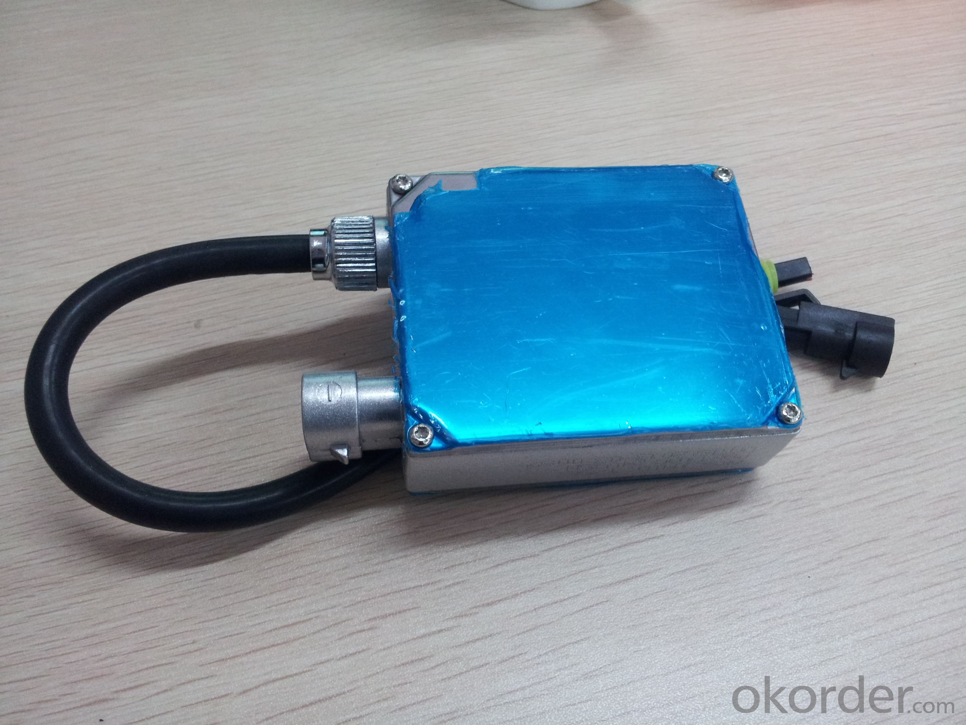 Manufacturer of HID xenon kits- HID bulbs and HID ballasts,12V 35W ,