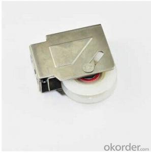 Aluminum Sliding Window Roller Accessories
