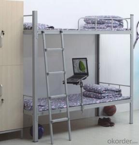 Heavy Duty Bunk Bed
