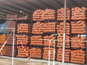 High quality scaffolding steel prop