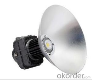 RT520HB Series LED High-bay Light(30W-100W