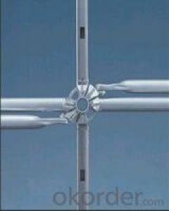 Steel Ringlock Scaffolding Formwork