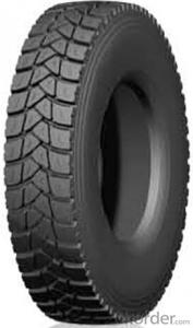 Truck and Bus radial tyre pattern 700