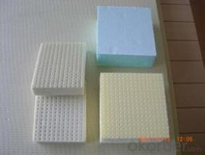 Colorful Plastic Extruded Board