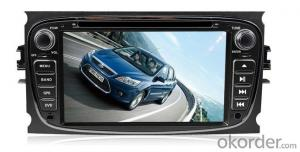 Ford-Mondeo Android 4.2.2 3G 8 inch 2014 new dvd with Origina car style