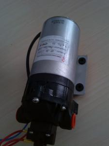 Water Pump(12V/24V)