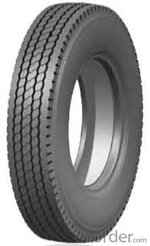 Truck and Bus radial tyre pattern 101