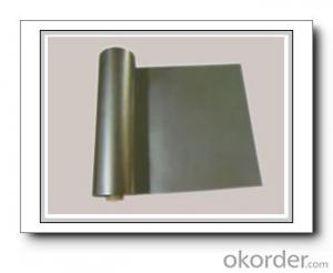 Flexible Graphite Sheet(Paper)