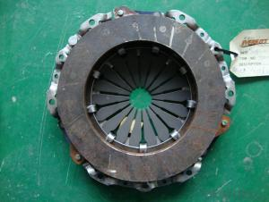Clutch Disc for ISU KB280DT 44 4JB1 3024VLT00B	1024V1600B RCT422SA1