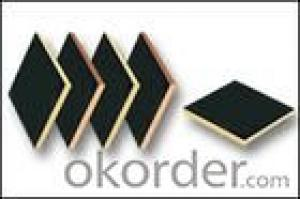 Black Film Plywood 21mm Thickness