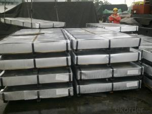 Galvanized Steel Coil/GI in High Quality