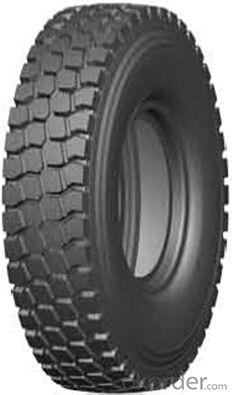 Truck and Bus radial tyre pattern 378