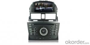 Buick-New Excelle  Android 4.2.2 3G 8 inch 2014 new dvd with Origina car style