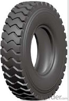 Truck and Bus radial tyre pattern 389