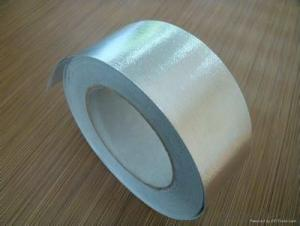 T-S4501P aluminum foil tape china manufacturer