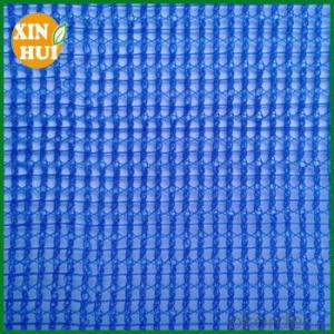 durable plastic HDPE scaffolding Safety net