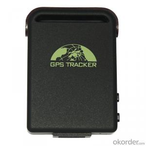 Personal Mini GPS Tracker G03