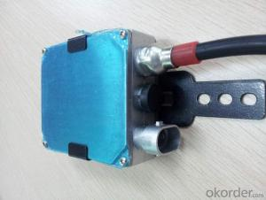 LED car headlamp -12V 35W-AC HID ballasts-Big ballasts,HID bulbs-H1,H7,H11,9005,9006,880